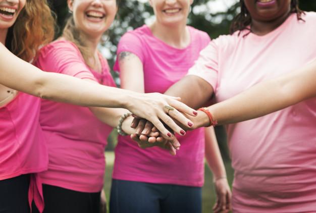Mujeres contra el cancer